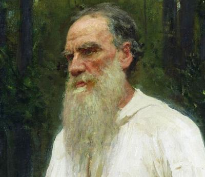 800px Tolstoy by Repin 1901 cropped
