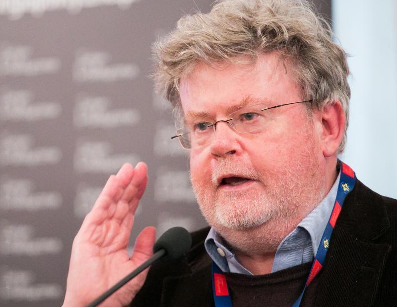 John Milbank: Indywidualizm na...
