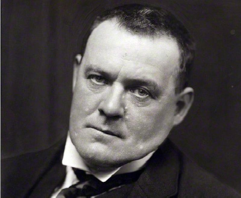Picture of Hilaire Belloc12
