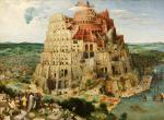1024px Pieter Bruegel the Elder The Tower of Babel Vienna Google Art Project edited
