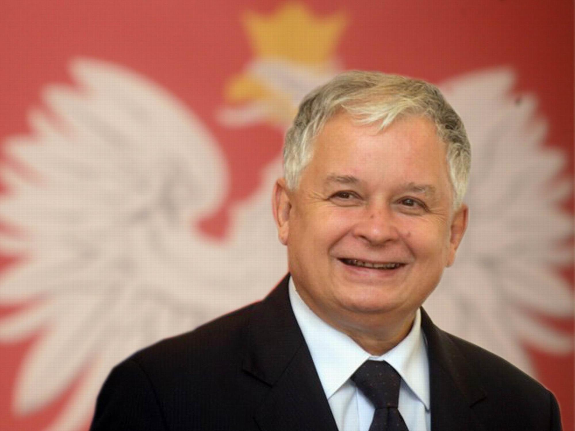 Wspominamy. 13 lat temu Lech Kaczyński został zaprzysiężony na Prezydenta RP