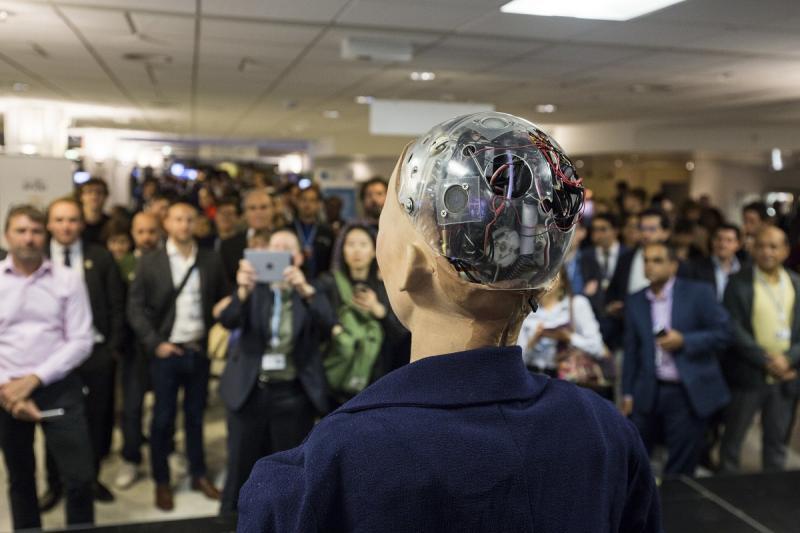 Jacek Koronacki: Cyberprzestrzeń, sztuczna inteligencja i posthumanizm