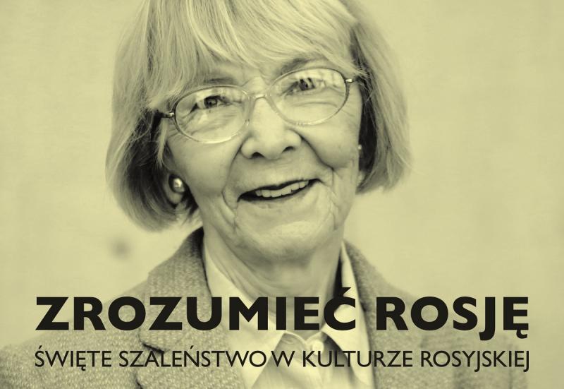 Ewa Thompson Polska I Rosja Postkolonialne