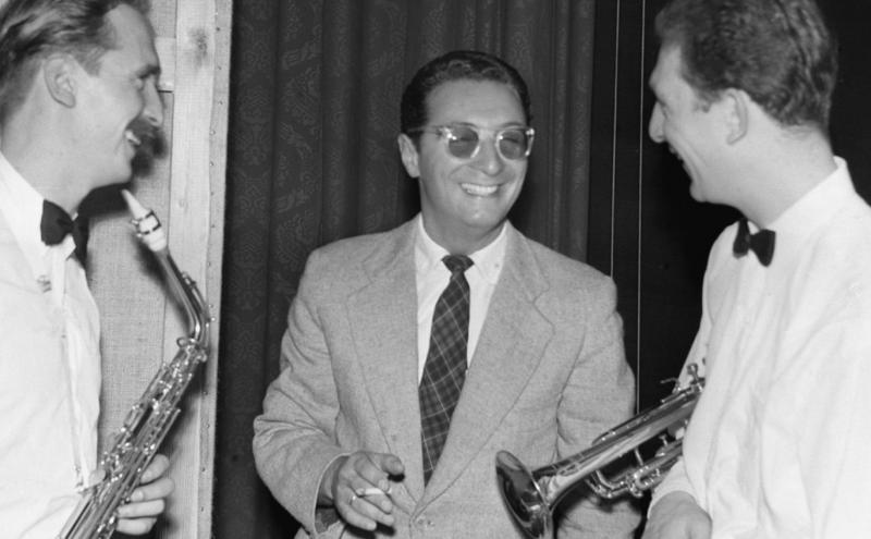 Leopold Tyrmand: Nikt już nie śmie nazywać jazzu modą