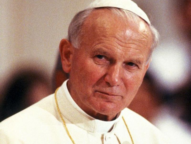 Jan Paweł II i zderzenie cywilizacji - ks. Piotr Mazurkiewicz