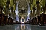St. Patricks Cathedral New York 1