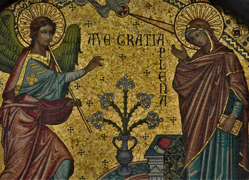 W duszy rodzi się Bóg. Ks. Jan Sochoń o kazaniach adwentowych Mistrza  Eckharta - ks. Jan Sochoń