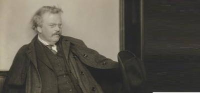 Gilbert Keith Chesterton: Tolerancja [TPCT 11]