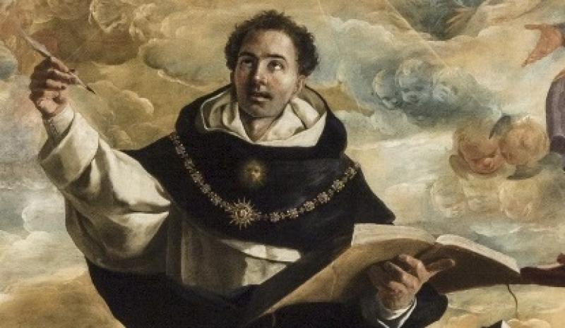 A Providência Divina | Sto. Tomás de Aquino